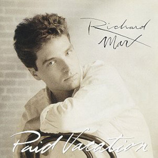 paid vacation - Interview - Richard Marx