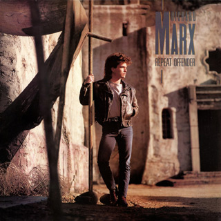 repeat offender - Interview - Richard Marx