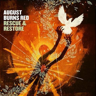 rescue - Interview - Brent Rambler of August Burns Red