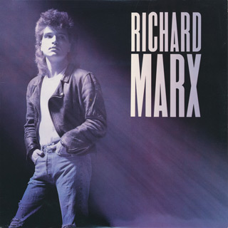 richard marx - Interview - Richard Marx