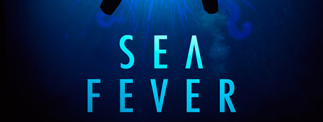 sea fever slide - Sea Fever (Movie Review)