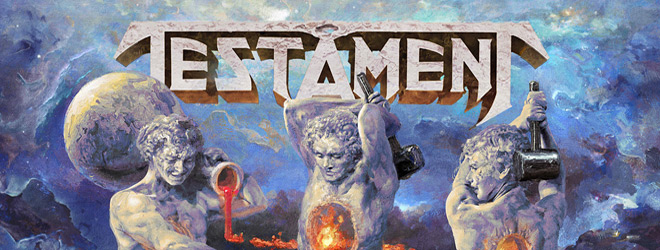 testament slide - Testament - Titans of Creation (Album Review)