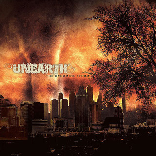 the oncoming - Interview - Trevor Phipps of Unearth