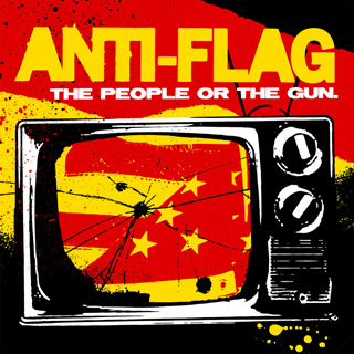 the people - Interview - Chris #2 of Anti-Flag