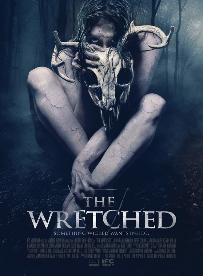 the wretched poster - The Wretched (Movie Review)