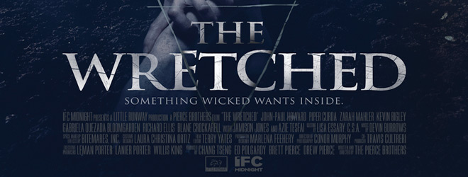 the wretched slide - The Wretched (Movie Review)