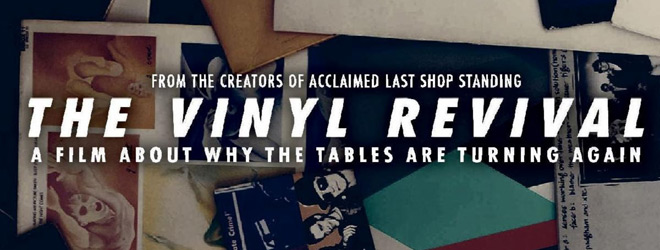 vinyl revival slide - The Vinyl Revival (Documentary Review)