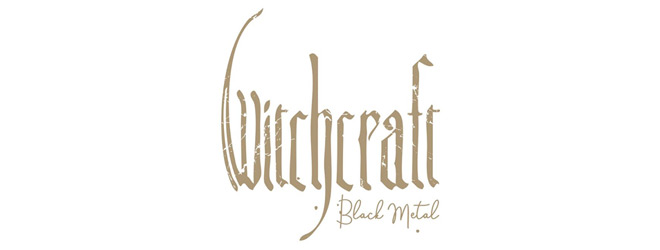 witchcraft slide - Witchcraft - Black Metal (Album Review)