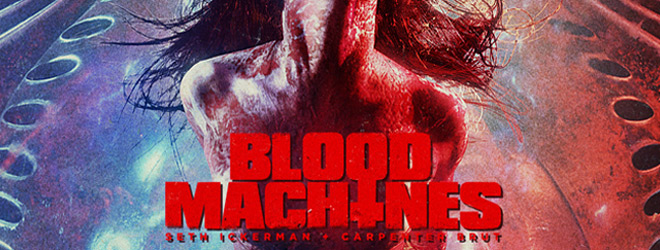 blood machines slide - Blood Machines (Movie Review)