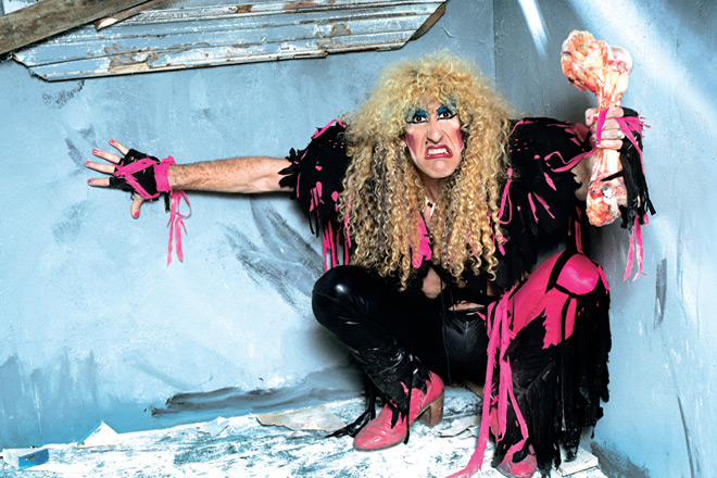 dee snider mark book - The Decade That Rocked (Book Review)