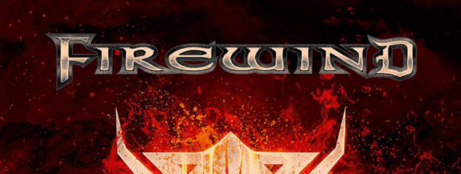 firewind slide - Firewind - Firewind (Album Review)