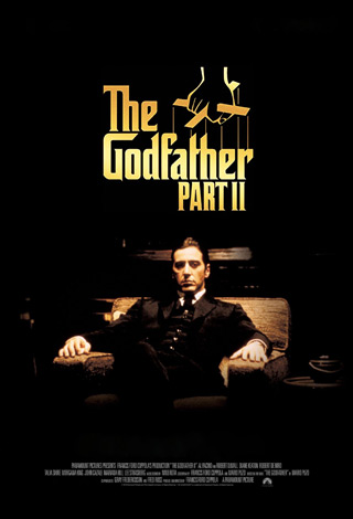 godfather part ii poster - Interview - Talia Shire