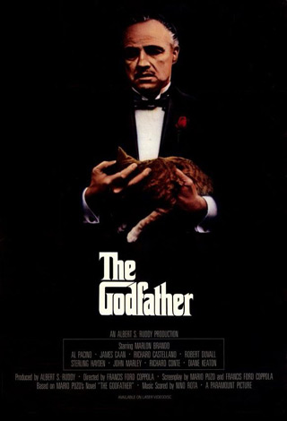 godfather poster new - Interview - Talia Shire