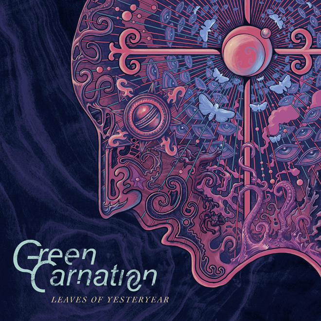 leaves of yesteryear - Green Carnation - Leaves of Yesteryear (Album Review)