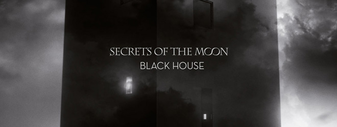 secrets of the moon slide - Secrets of the Moon - Black House (Album Review)