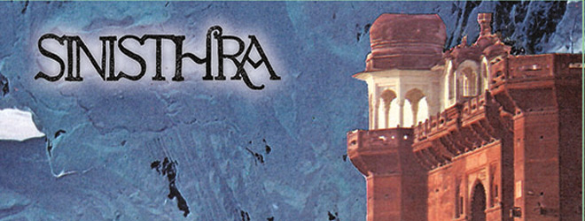 sinsthra slide - Sinisthra- The Broad and Beaten Way (Album Review)