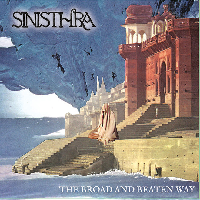 sinsthra - Sinisthra- The Broad and Beaten Way (Album Review)