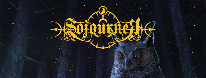 sojourner slide - Sojourner - Premonitions (Album Review)