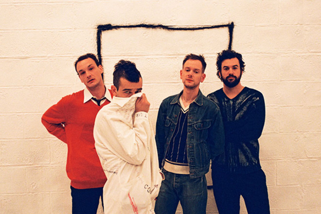 the 1975 promo - The 1975 - Notes on a Conditional Form (Album Review)