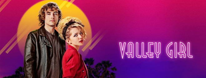 valley girl slide - Valley Girl (Movie Review)