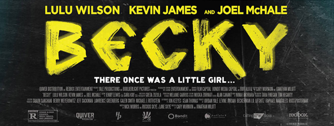 becky slide - Becky (Movie Review)