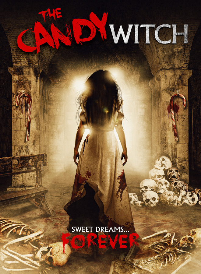 candy witch poster - The Candy Witch (Movie Review)