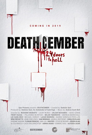 deathcember - Interview - Simeon Willis