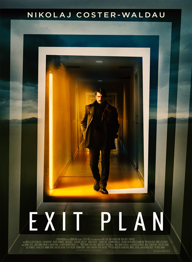 exit plan poster - Exit Plan (Movie Review)