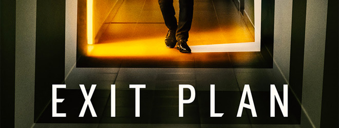 exit plan slide - Exit Plan (Movie Review)