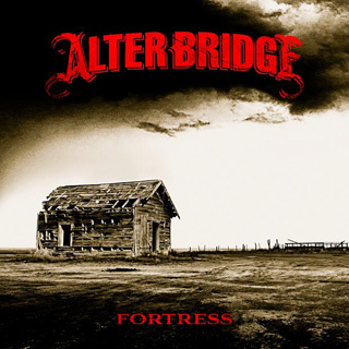 fortress - Interview - Brian Marshall of Alter Bridge
