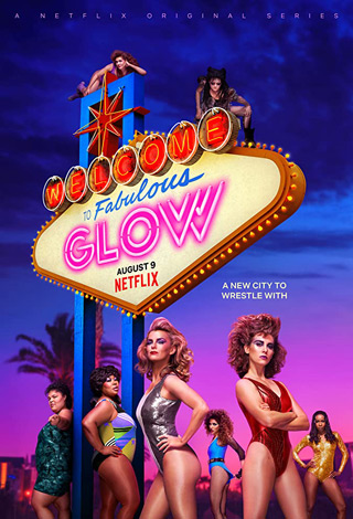 glow - Interview - Ellen Wong
