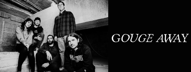 gouge away slide - Interview - Tyler Forsythe of Gouge Away