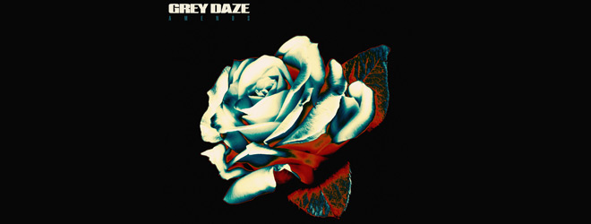 grey daze slide - Grey Daze - Amends (Album Review)