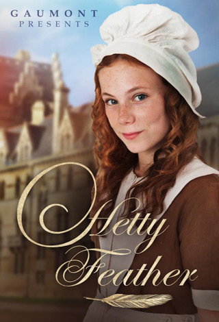 hetty feather poster 1 - Interview - Simeon Willis