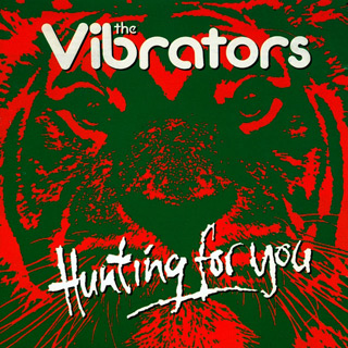 hunting for you - Interview - John 'Eddie' Edwards of The Vibrators
