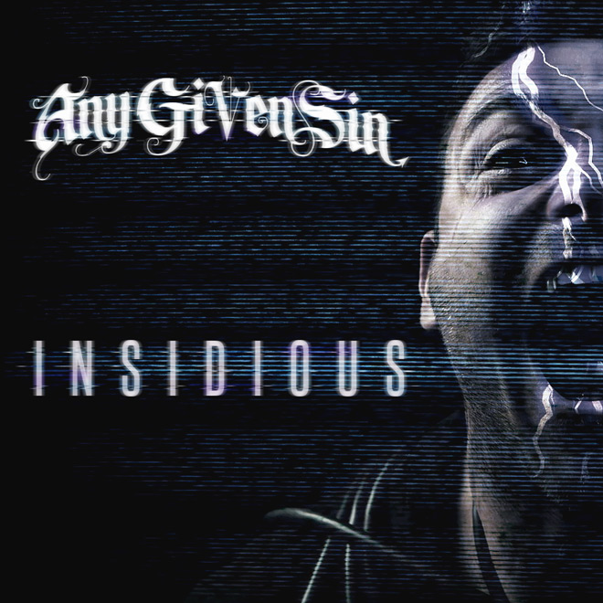 insidious single - Interview - Mike Conner of Any Given Sin