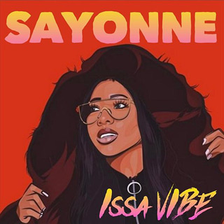 issa vibe - Interview - Sayonne
