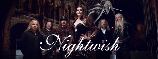 nightwish slide interview - Interview -  Marko Hietala of Nightwish