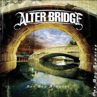 one day remains - Interview - Brian Marshall of Alter Bridge