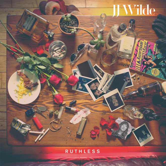 ruthless - JJ Wilde - Ruthless (Album Review)
