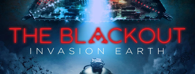 the blackout slide - The Blackout: Invasion Earth (Movie Review)