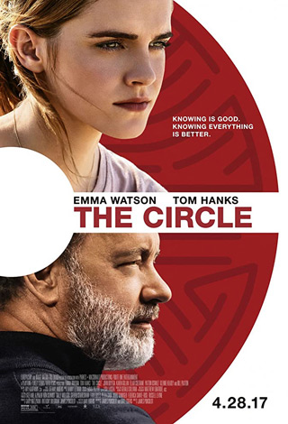 the circle poster - Interview - Ellen Wong