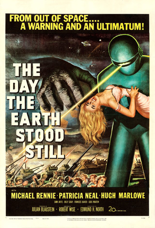 the day the earth stood still - Interview - John 'Eddie' Edwards of The Vibrators