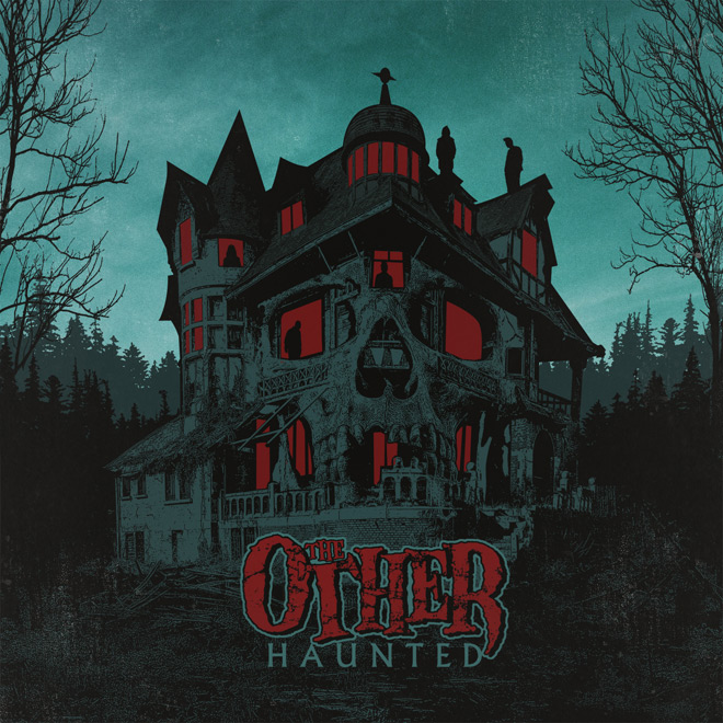 the other haunted - The Other - Haunted (Album Review)