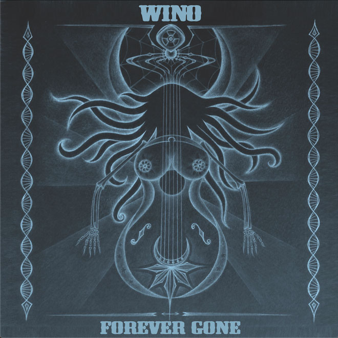 wino forever gone - Wino - Forever Gone (Album Review)