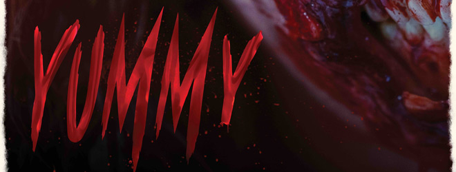 yummy slide - Yummy (Movie Review)