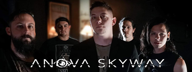 anova slide - Developing Artist Showcase - Anova Skyway