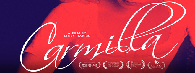 carmilla slide - Carmilla (Movie Review)