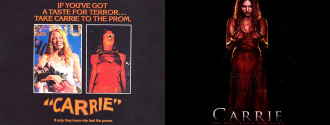 carrie anatomy slide - The Anatomy of a Remake - Carrie