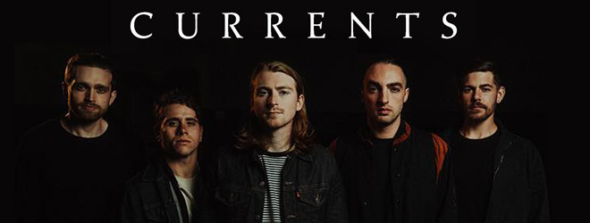 currents interview slide - Interview - Brian Wille of Currents